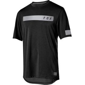 Fox Ranger Dri-Release Bar Bike Jersey Shortsleeve Men black